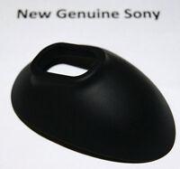 Sony Pd175 Ax2000 Fx1000 Z5 Nx1 Nx3 Nx5 Z100 Vx2200 Pd177 Eye Cup Viewfinder