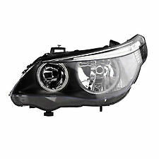 BMW 5 E60 2004-2007 Headlight Washer Bracket Nearside L H