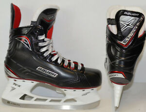 a7e83234f27 Image is loading Bauer-Vapor-X500-Ice-Hockey-Skates-Sr-039-