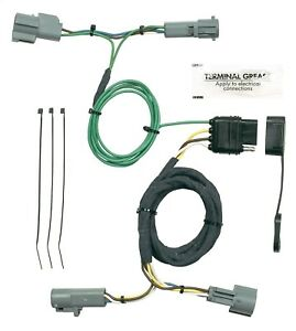 details about ford bronco 1992 1996 trailer wiring harness connector kit ~ hopkins 40435 Bull Bar for 1996 Ford Bronco