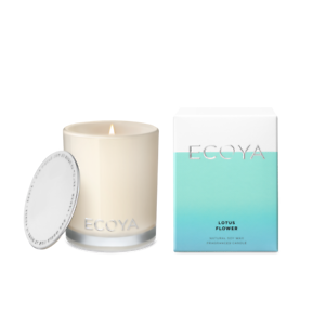 Ecoya-Lotus-Flower-Mini-Soy-Wax-Fragranced-Candle-80g