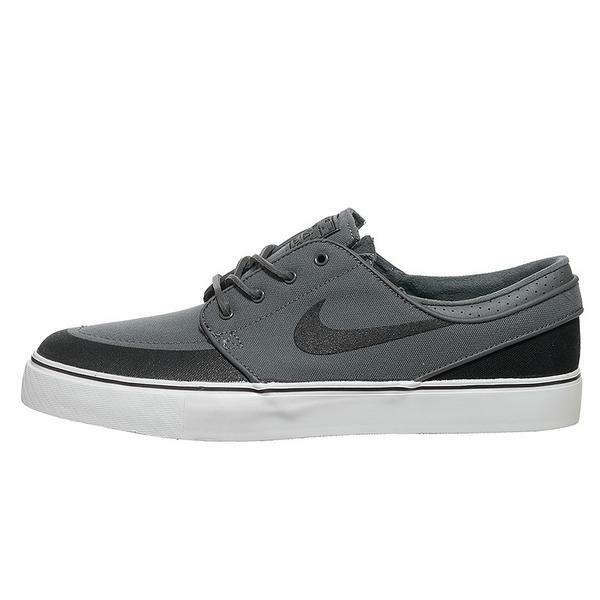 Nike ZOOM STEFAN JANOSKI PR SE Dark Grey Black White 631298-003 (403) Mens shoes