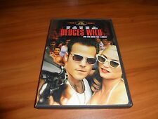 Deuces Wild (DVD Widescreen/Full Frame 2002) Stephen Dorff, Matt Dillon Used OOP