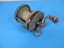 Vintage Pfluger Fishing Reel Model 988 Capitol Trademark  Parts or Repair VS10