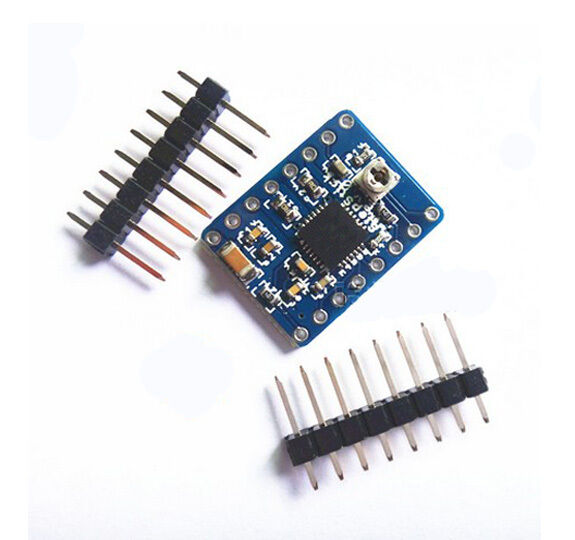 A4988 A4983 StepStick Schrittmotor Treiber 3D Drucker Treiber Modul Reprap Prus