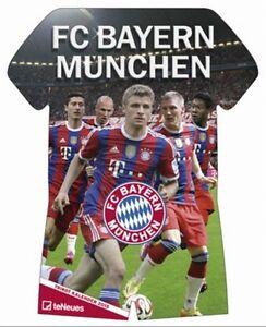 FC-Bayern-Muenchen-2015-Trikotkalender
