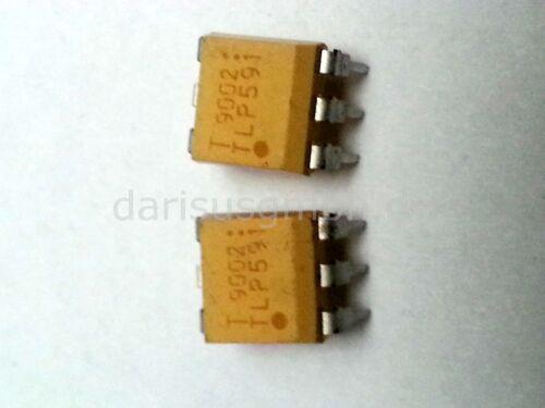 tlp591 Photodiode-Output Optocoupler Toshiba dip6 nos #bp 4 pc