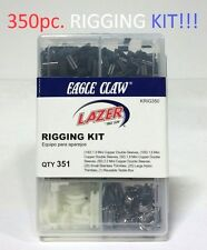 1 Lazer Sharp 350pc. Rigging Kit (KRIG350) EB020303