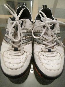 taille 265 caoutchouc Focus blanches 40 pour synthétique Bitts 7 Baskets textile hommes CXRwnHq