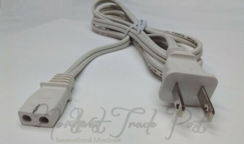 General Electric Power Cord for GE Hand Held Mixer Model D1-3574 D1M24 D1M68 M47