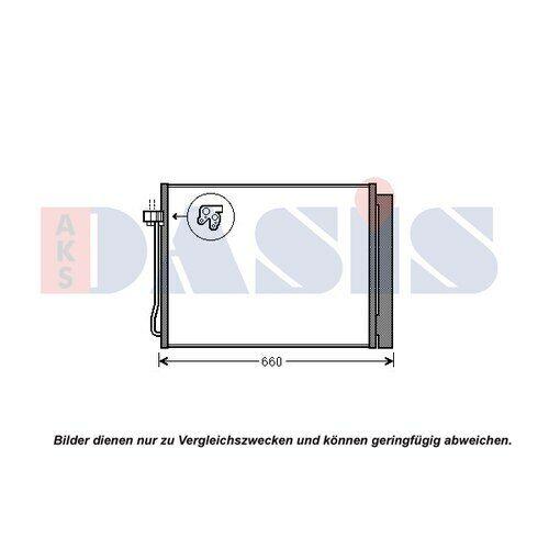 Klimaanlage 052019N Kondensator
