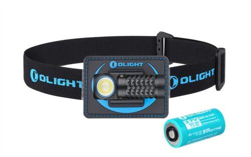 Olight Perun Mini 1000 Lm Rechargeable Projecteur FL-OL-PERUN-Mini Noir