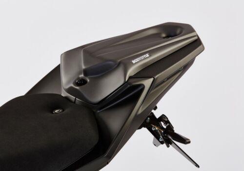 M 252052 Bodystyle sitzkeil ABS Coussin en Abe Yamaha mt-125 re11 14-16 unlackier