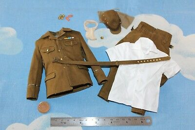 3R DID DRAGON IN DREAMS 1:6TH SCALE WW2 JAPANESE IJA 32nd 24th PISTOL /& HOLSTER