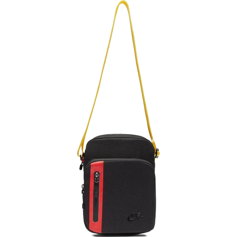 Sada región Espolvorear  Nike Tech Mens Core Items Shoulder Bag Ba5268 021 for sale online   eBay