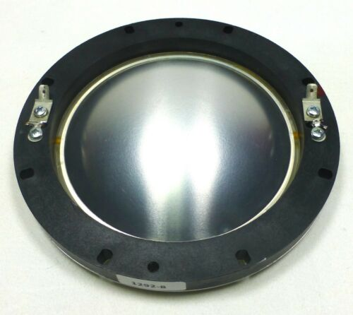 TAD Diaphragm 1292-8 Made By Radian for TAD 4001 and 4002 Driver 8Ω