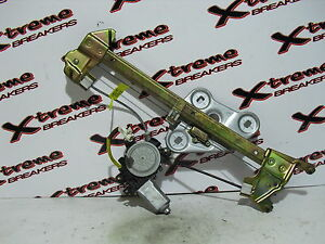 TOYOTA-CELICA-MK7-2000-2006-WINDOW-REGULATOR-ELECTRIC-FRONT-PASSENGER-SIDE