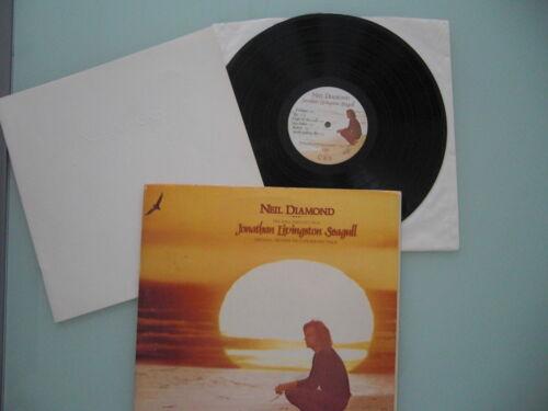 Neil Diamond - Jonathan Livingston Seagull, '73, LP, Vinyl: vg+