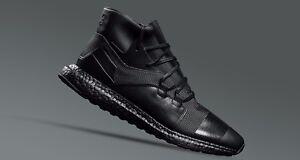 Adidas Y-3 Kozoko High 7.5. Triple Black. Yohji Yamamoto. ultra ... e9789bb9d0