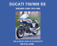 thumbnail 1 - Ducati Bevel 750/900 SS Square-Case Ultimate Guide to Authenticity Ian Falloon
