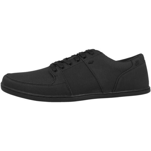 Boxfresh Spencer ICN Waxed Canvas Schuhe Men Sneaker Herren Black E14842 Sparko