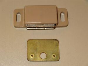 8 Vintage AMEROCK Kitchen Cabinet Magnetic Catches | eBay