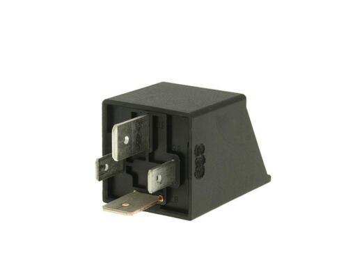 Piaggio Zip 50 4T DT AC 06 Starter Motor Relay Piaggio 584521