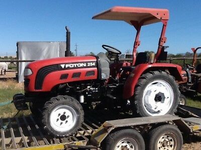Tractors parts in South Africa Farm Equipment for Sale