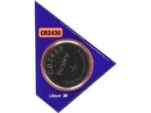 2x-Pila-Boton-Sony-CR2430-Bateria-Litio-3V