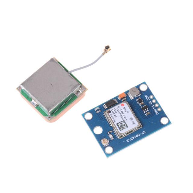 NEO-6M GPS Module Aircraft Flight Controller For Arduino MWC IMU APM2 IY ZH