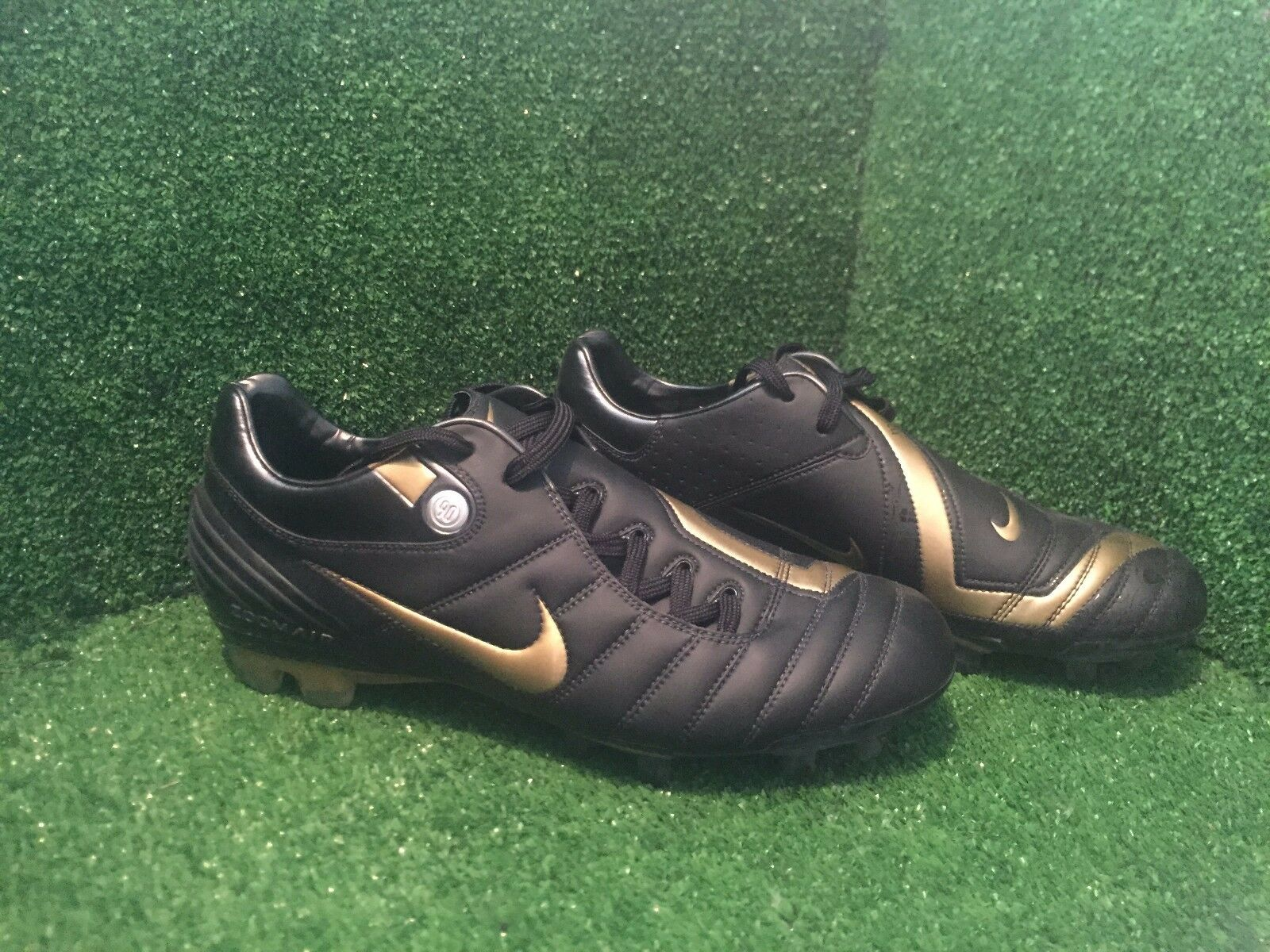 NIKE AIR ZOOM INSGESAMT 90 SUPREMACY FG I II AZT FOOTBALL Stiefel 9 42,5