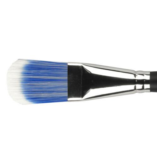 Dynasty Blue Ice Series 32Fil Filbert Size 12