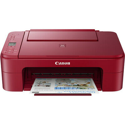 NEW Canon PIXMA MX490 Printer Copier Scanner All-in-One Androna Printing