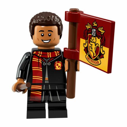 71022 Dean Thomas LEGO® Harry Potter™ NEU /& unbespielt