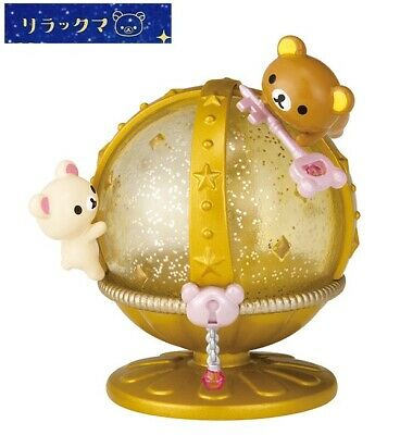 "Re-ment Rilakkuma Flower Bottle Collectable Figure /""Gerbera/"""