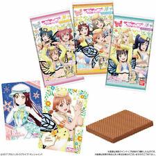 Japan new Bandai Azur Lane  CANDY TOY Wafer 4 20Pack BOX