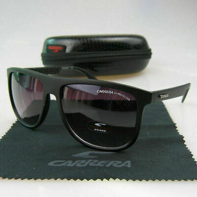 BOX LQ08 2019 FASHION MEN/'S WOMEN/'S AVIATOR SUNGLASSES UNISEX CARRERA GLASSES
