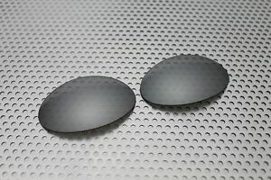 00059c1f3f LINEGEAR Custom Replacement Lens for Oakley X-Metal Romeo1 - Liquid ...
