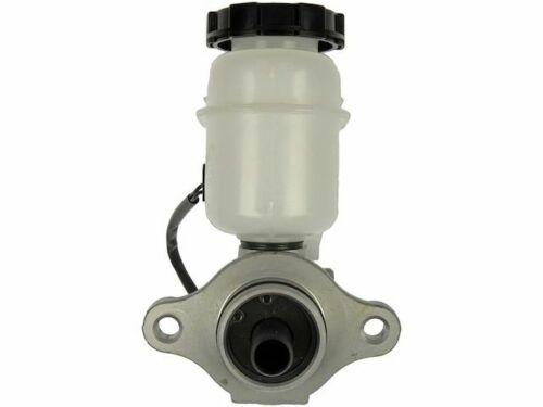 For 2001-2002 Kia Rio Brake Master Cylinder Dorman 69759RJ