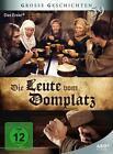 Grosse Geschichte 59: Die Leute vom Domplatz (2012)