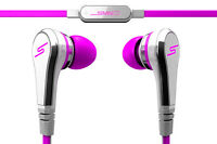 Street By 50 Wired Earbuds - Pink