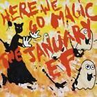 The January EP von Here We Go Magic (2011)