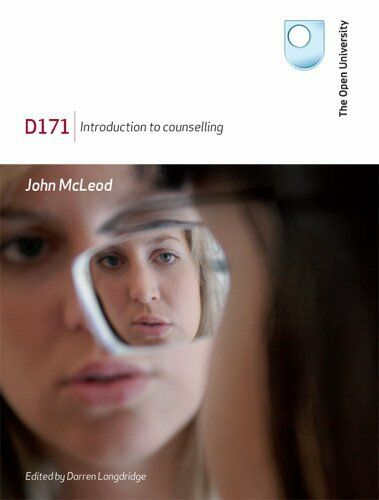 Introduction to Counselling,J. McLeod