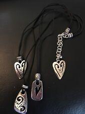 Brighton Brazilian Multi Charm Necklace for sale online | eBay