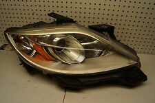 2010 2011 2012 Mazda CX9 CX-9 Right Passenger Side Halogen Headlight OEM USED