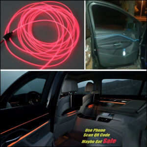 Car interior ambient light strip light atmosphere lamp for benz mb image is loading car interior ambient light strip light atmosphere lamp fandeluxe Images