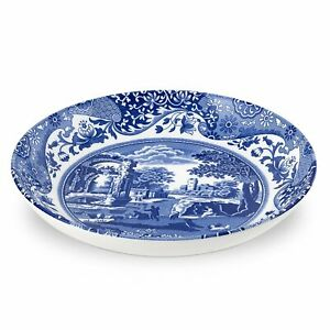 Spode-Blue-Italian-Pasta-Bowl-Set-of-4
