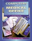 Computers in the Medical Office : Using Medisoft(DOS Version) by Cynthia Newby (1994, Book, Other)