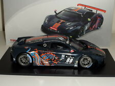 1/18 True Scale Models TSM McLaren MP4-12C GT3 24 Hours of Spa 2012 Car #88