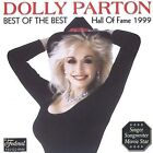 Best of the Best by Dolly Parton (CD, Jul-2002, Federal Records)